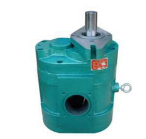 DCB-B600~1000 Series Low Noise Large Flow Gear Pump