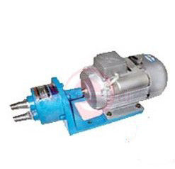 WCB-S Series Gear Pumps