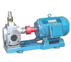 YCB Series Arc Gear Pumps
