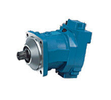 Rexroth A7VO80LR/63R-NPB01 Axial Piston Variable Pumps