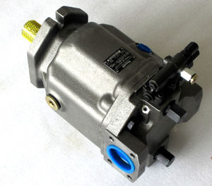 A10VSO45DFLR/31L-PPA12N00 Rexroth Axial Piston Variable Pump