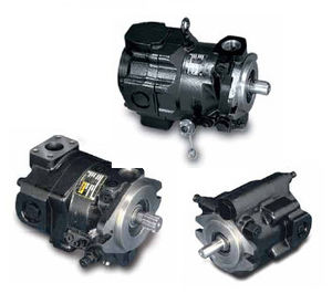 Parker PAVC38L4C16 Piston Pumps