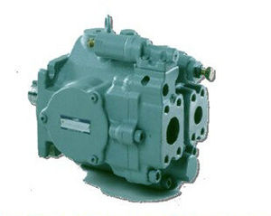 Yuken A3H Series Variable Displacement Piston Pumps A3H145-FR09-11A6K-10