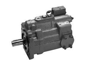 NACHI PZS-4A-180N3-10 Series Load Sensitive Variable Piston Pump