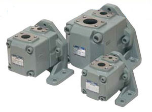 Yuken PV2R Series Single Vane Pumps PV2R4-184-L-RAR-30