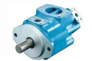 Vickers 2520VQ-19A12-1CC-10R  V Series Double Vane Pump
