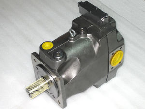 Parker PV020R1K1T1NMM1  PV Series Axial Piston Pump