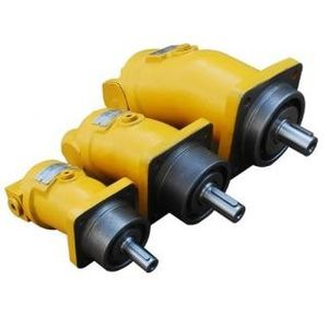 A2F80W2Z7 A2F Series Fixed Displacement Piston Pump