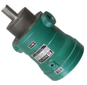 25MCY14-1B  fixed displacement piston pump