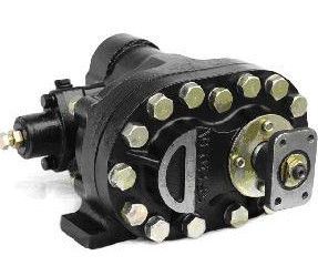 KP Series Dump Truck Lifting Gear Pumps KP-35B