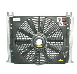 AH1470-D1 Hydraulic Oil Air Coolers