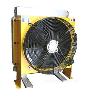 AH1490-CA4 Hydraulic Oil Air Coolers