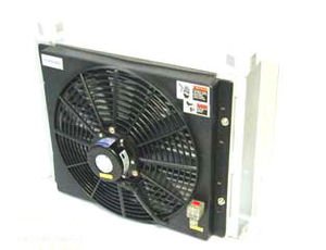 AH1428-CA2 Hydraulic Oil Air Coolers