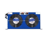 AH0608LT-CD1 Hydraulic Oil Air Coolers