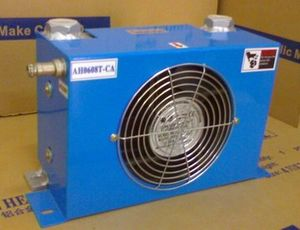 HD1690T Oil/Wind Cooler
