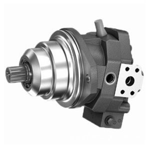 Rexroth Variable Plug-In Motor A6VE160EP2D/63W-VZL010HB