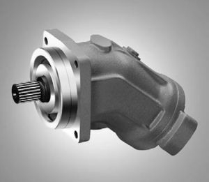 Rexroth A2FM355/60W-VPH010 Axial Piston Fixed Motor