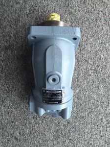 Rexroth A2FO12/61R-VBB06 Axial Piston Fixed Pumps