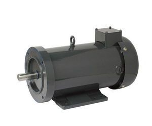 150ZYT Series Electric DC Motor 150ZYT180-2200-1750