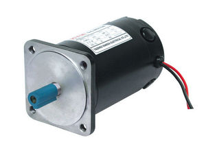 100ZYT Series Electric DC Motor 100ZYT36-300-1700