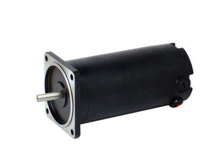 82ZYT Series Electric DC Motor 82ZYT90-45-1800