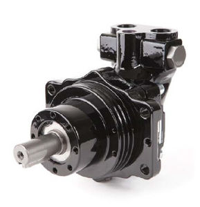 Parker F12-030-MS-TH-P-000-000-0 Fixed Displacement Motor/Pump