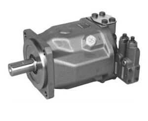 Rexroth Axial Piston Variable Pump A10VSO45DR/32R-VPB22U99