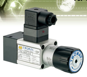 NPN Pressure Switches PSB-250K-21B