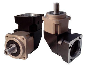 ABR142-015-S2-P2 Right angle precision planetary gear reducer