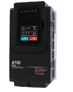 TECO A510 Series Manual Inverter