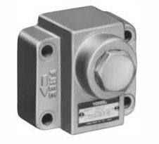 Yuken CRG-03,CRG-06,CRG-10 Series Right Angle Check Valves – Sub-plate mounting