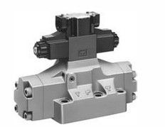 Yuken DSHG-10 Solenoid Controlled Pilot Operated Directional Valves