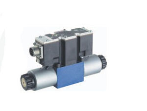 Rexroth 4WRAE6W15-2X/G24K31/F1V Proportional Directional Valves