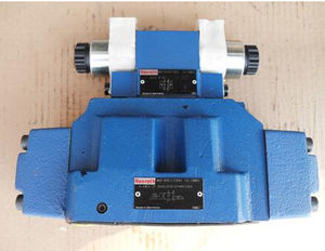 Rexroth 4WEH22F7X/6EW110ND/V Directional Valves