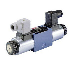 Rexroth Type 4WE6E Directional Valves