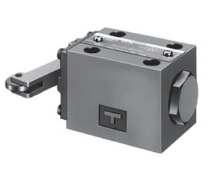DCT-03-2B3-R-50 Cam Operated Directional Valves