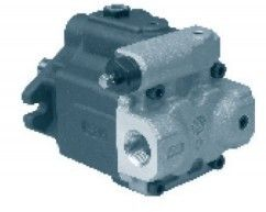 Yuken ARL1-12-L-R01A-10  ARL1 Series Variable Displacement Piston Pumps