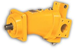 Variable Piston Pump A7V Series  A7V117LV1RZG00