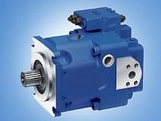 Rexroth A11VL0260LRDS/11R-NZD12K  Axial piston variable pump A11V(L)O series