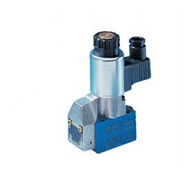 Rexroth M-3SEW10 Series Directional Seat Valve
