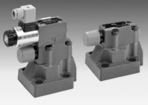 Rexroth DB20G1-5X/350V Pressure Relief Valve
