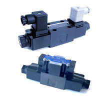 DSG-01-2B3A-D24-C-70 Solenoid Operated Directional Valves