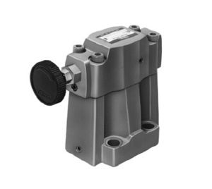 S-BG-03-L-40 Low Noise Type Pilot Operated Relief Valves