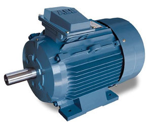 ABB M2QA Series IEC Low-voltage Three-Phase Induction Motors