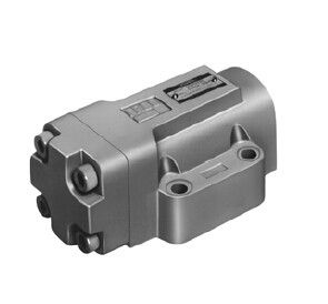 CPDT-03-E-35-50 Pilot Controlled Check Valves
