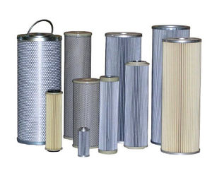 HILCO PH518-01-CVSSS Filter Element