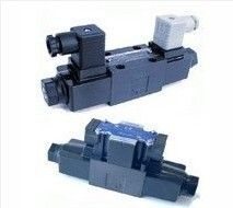 Solenoid Operated Directional Valve DSG-01-3C6-DC24