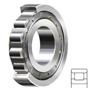 RHP BEARING LRJ1.7/8J