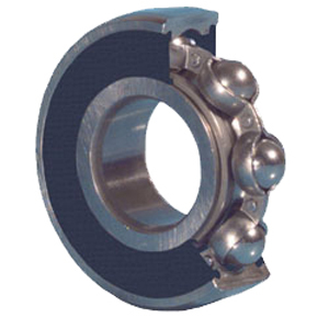 SKF 6008-2RS1/C2