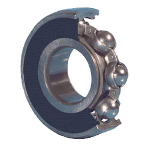 SKF 6007-RS1